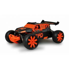 BEAST SAND BUGGY 1:12, RTR, 2.4GHz, PROPORTIONAL RIDE, ORANGE