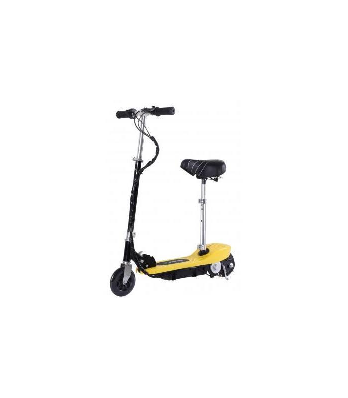 X-scooters XS02 MiNi Černá