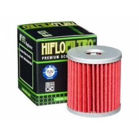 Olejový filter HF973, HIFLOFILTRO