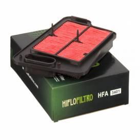 Vzduchový filter HFA3401, HIFLOFILTRO