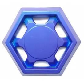 Dekorativní boční plast (venkovní) XRS01/XRS02 - modrý