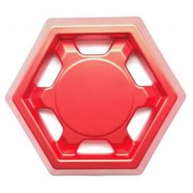 Dekorativní boční plast (venkovní) XRS01/XRS02 - červený