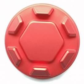 Dekorativní boční plast (vnitřní) XRS01/XRS02 - červený