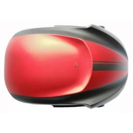 Blatník přední X-scooters XR10 - červeno/černý