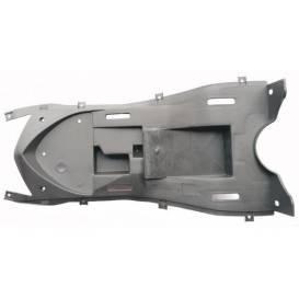 Zadní kryt baterie XRS01/XRS02 - černý