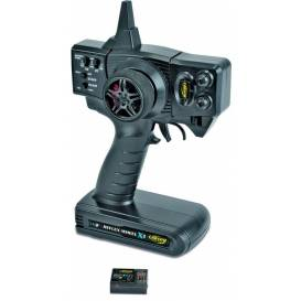 CARSON REFLEX X1 2-CHANNEL RC KIT WITH RECEIVER
