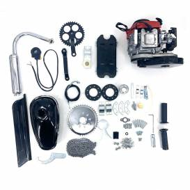 Engine kit for motorcycle 49cc 4-stroke (additional engine for four-stroke bike) type 2