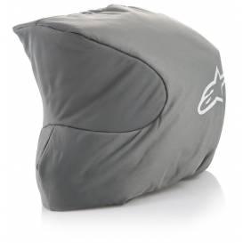 Terrain helmet bag S-M5, ALPINESTARS (gray / white)