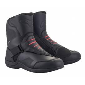 Shoes RIDGE WATERPROOF 2021, ALPINESTARS (black)