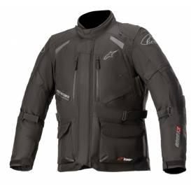 Jacket ANDES DRYSTAR 2021, TECH-AIR 5 compatible, ALPINESTARS (black)