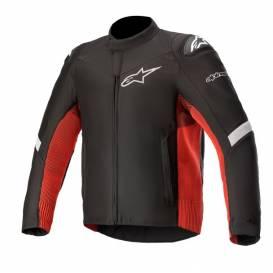 Jacket T SP-5 RIDEKNIT 2021, TECH-AIR 5 compatible, ALPINESTARS (black / red)