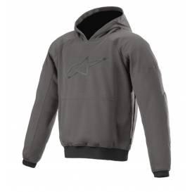 AGELESS HOODIE 2021 Jacket, ALPINESTARS (brindle gray)