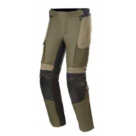 Pants ANDES DRYSTAR 2021, ALPINESTARS (green / black)