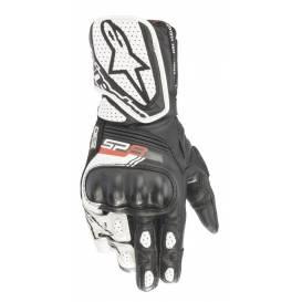 Gloves STELLA SP-8 2021, ALPINESTARS, women's (black / white)