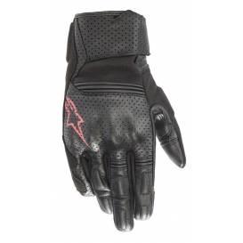 Gloves STELLA KALEA 2021, ALPINESTARS, women's (black / pink)