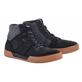 GRANGE OSCAR 2021 Shoes, ALPINESTARS (black / denim)