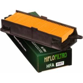Vzduchový filter HFA1117, HIFLOFILTRO