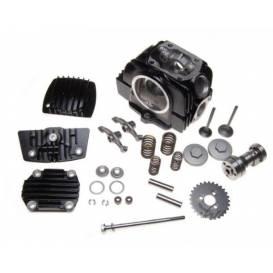 Motor - Hlava 110/125cc Cross 156FMI
