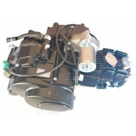 Motor pre štvorkolku Avenger / Commander 125cc 3GR