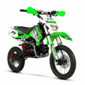 Motocykl XMOTOS - XB38 125cc 4t 17/14