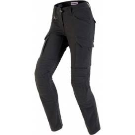Kalhoty PATHFINDER CARGO dámské, SPIDI (šedá)