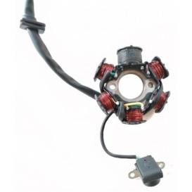 Magneto - cívky motoru XMOTOS 60cc 4t
