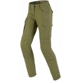 Kalhoty PATHFINDER CARGO dámské, SPIDI (olivová)