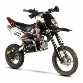 Motocykl XTR 125cc  902M 14/12 E-start