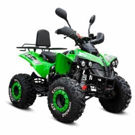 ATV - ATV Big Warrior 125cc - RS Edition PLUS - Automatic