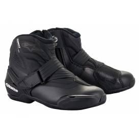 Topánky STELLA SMX-1 R 2021, ALPINESTARS, dámske (čierna)