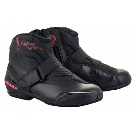Topánky STELLA SMX-1 R 2021, ALPINESTARS, dámske (čierna / ružová)