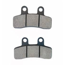 Brake pads for Tmax Scooter CE20 / CE30 / CE50 / CE60 - front
