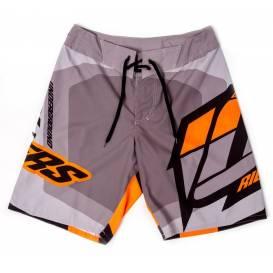 LIFE Boardshorts, 101 RIDERS (black, gray, orange)
