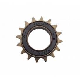 Ozubené koleso s voľnobehom UNI typ 1