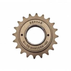 Ozubené koleso s voľnobehom UNI typ 2