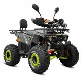 Čtyřkolka - ATV HUNTER 125cc RS Edition - 3G
