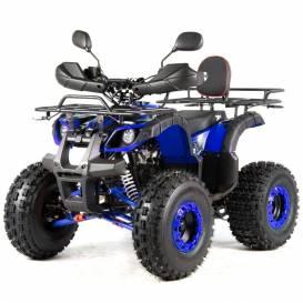 Čtyřkolka - ATV HUMMER 125cc XTR PRO Edition - Automatic