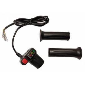 Ovládání plynu X-scooters XT01 36V