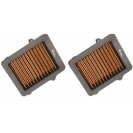 Air filter 2 pcs (Honda), SPRINT FILTER