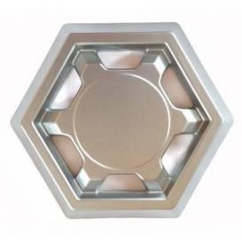 Dekorativní boční plast (venkovní) XRS01/XRS02 - šedý