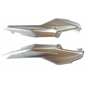 Zadní boční kryty XRS01/XRS02 - šedé