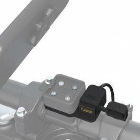 USB konverter CLIQR, OXFORD