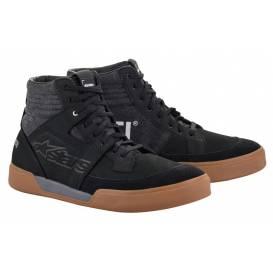 Topánky Akio kolekcia DIESEL JEANS 2021, ALPINESTARS (čierna)