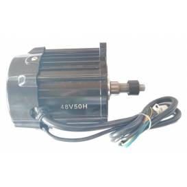 Switch box for ATV Warrior 1200W
