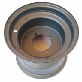 Disk plechový pre štvorkolku 200ccm GY6 Big Hummer 10x8.00 (4x110)