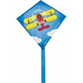 Mini drak s letadlem 30 cm