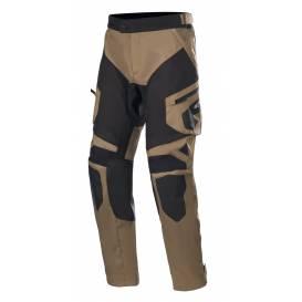 Kalhoty přes boty VENTURE XT 2022, ALPINESTARS (hnědá/černá)
