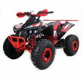 ATV - ATV Big Warrior 125cc - RS Edition PLUS - 3GR