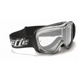 Moto brýle ARNETTE MX RULLER-stříbrné
