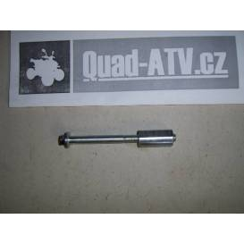 Leopard 110 / 125cc rear axle hub bolt